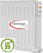 Electrorad Digi-Line 500w Electric D/Panel Radiator DE50DX40