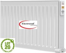 Electrorad Digi-Line 1250w Electric D/Panel Radiator DE50DX80