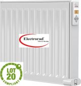 Electrorad Digi-Line 1Kw Electric D/Panel Radiator DE50DX65