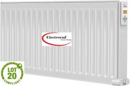 Electrorad Digi-Line 1.5Kw Electric D/Panel Radiator DE50DX95