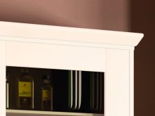 Tangent Cornice for Complete Range of Kitchens from BA Components