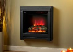 Serena Eco Mounted LED Electric Fire BM111740