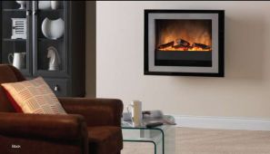 Valor Aspire Electric Fire ; 050465
