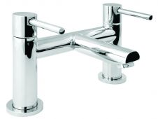 Deva INS108 Insignia Deck Mounted Bath Filler Tap