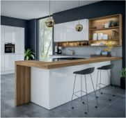 Jayline 19mm Full Wrap Kitchen Doors