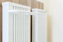 AF10 Towel Rail to Fit Aeroflow Electric Radiators